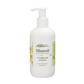 Haut In Balance Olivenöl Dermhandcreme 250 Ml Haut Haut Haare