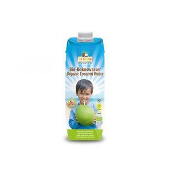 Kokoswasser Medizin
