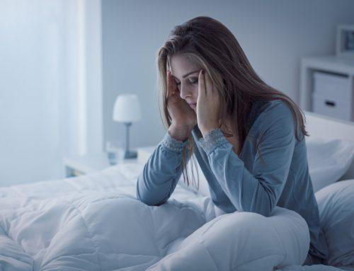 Der Einfluss von Stress auf unsere Verdauung