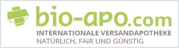 Bio-Apo.com Ratgeber Logo