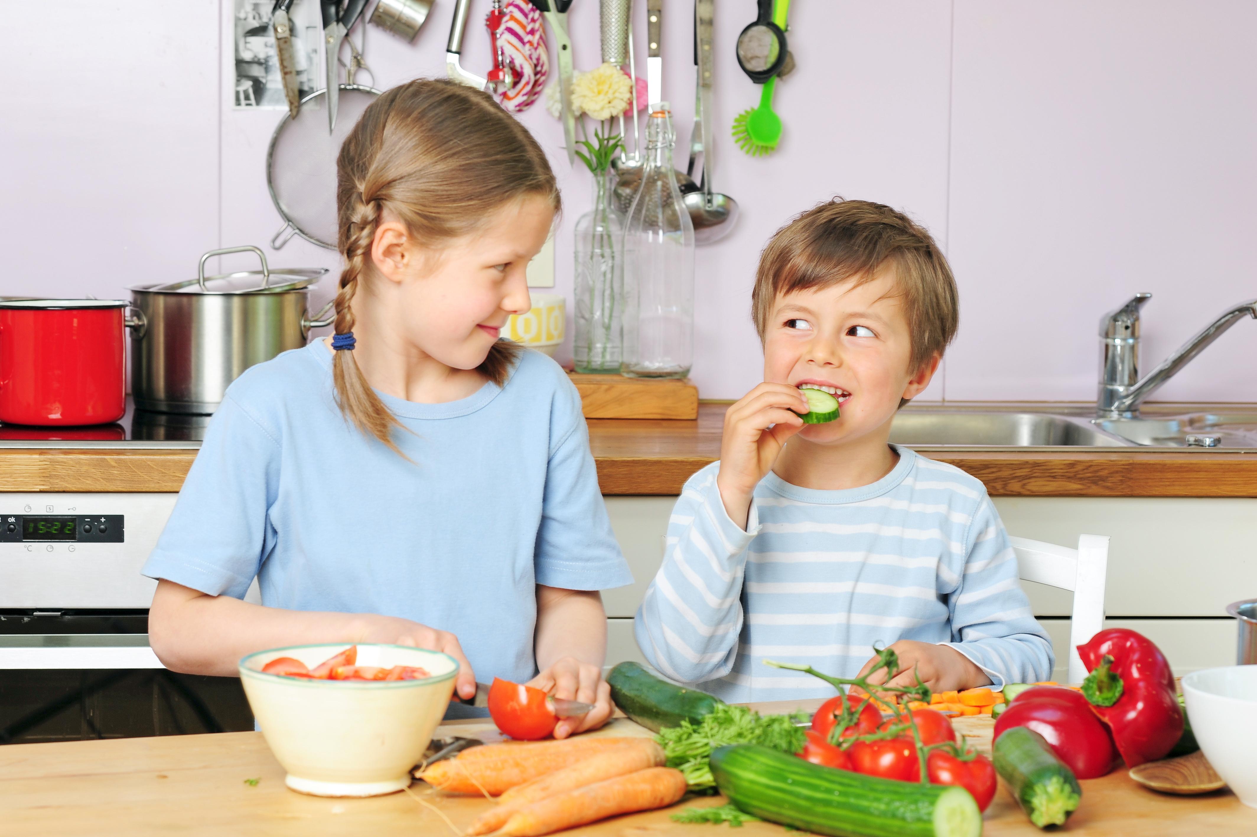 Erfahren Sie mehr wie eine Neurodermitis durch die Ernährung beeinflusst wird