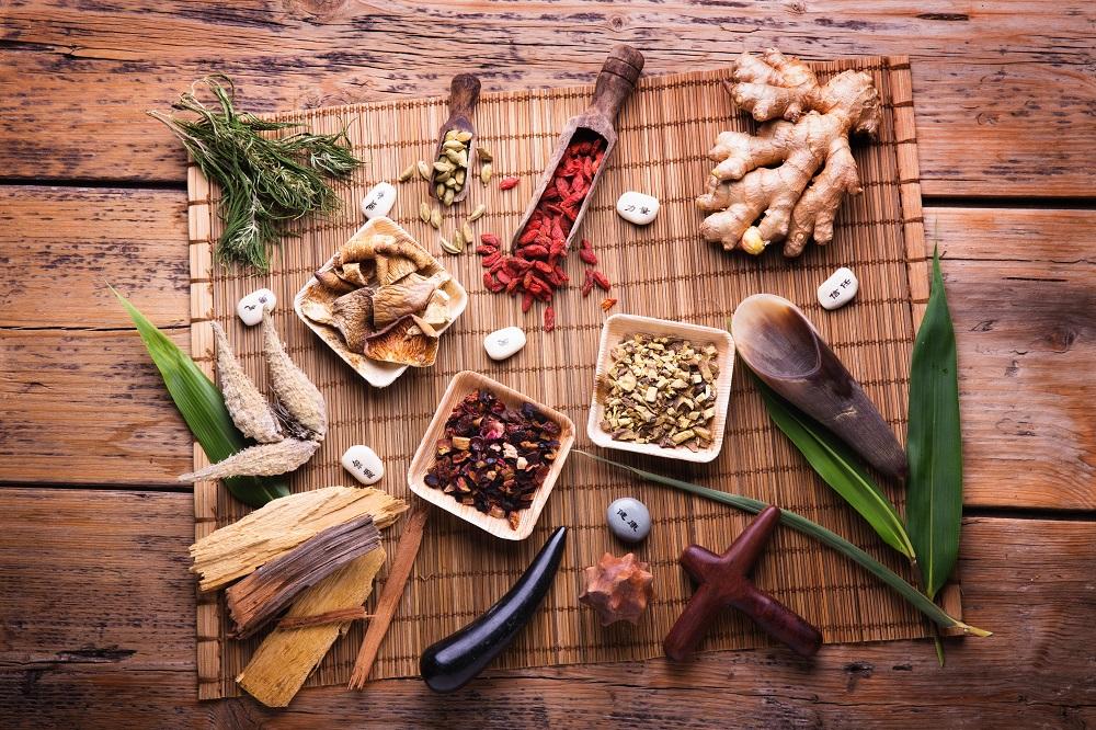 Traditionelle chinesische Medizin kann eine Alternative zu konventionellen Heilmethoden sein