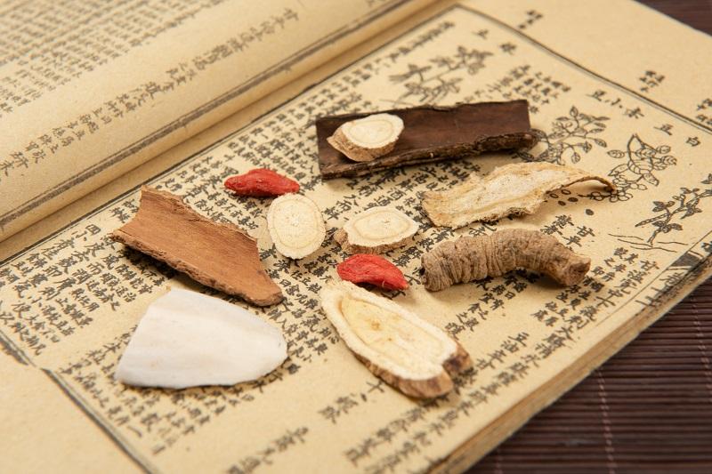 Entdecken Sie Shufeng Jiedu als Teil der traditionellen chinesischen Medizin